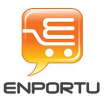 Logo Enportu