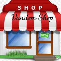 Logo Vandom Shop