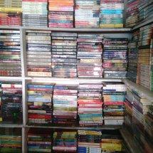 toko buku putri