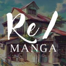 Re/ MANGA