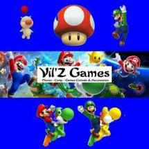 Vil'Z Games