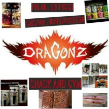 Dragonz Snack