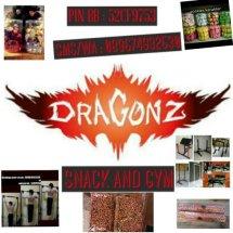 Dragonz Snack