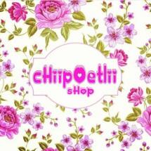 Chiipoetlii shop
