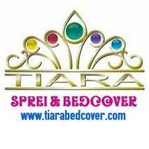 Tiara Bedcover & Sprei