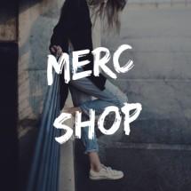 Merc Shop