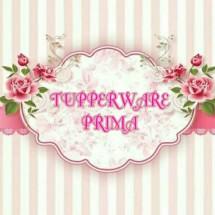 Tupperware Prima