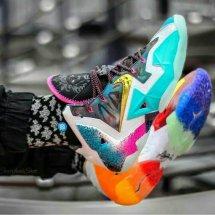 Like A Shoes