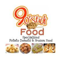 Supplier Frozen Food