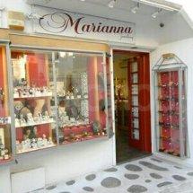Marianna's store