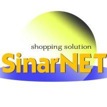Logo sinarnet