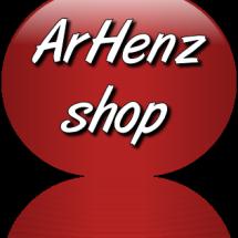 ARHENZ SHOP