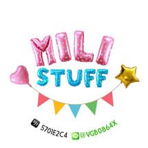 Mili_stuff