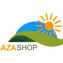 Logo Gaza-Shop