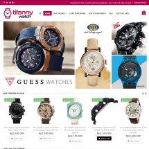 Tifanny Watch Shop