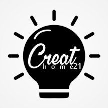 Logo creathome21