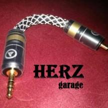 HERZ Garage