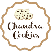 Chandra cookies