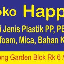 Logo Toko happy Cisauk