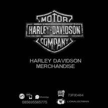 harley davidson apparel
