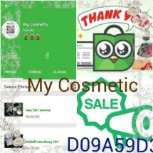 my cosmetic
