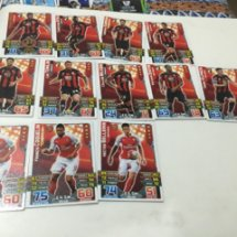 Match Attax Indo