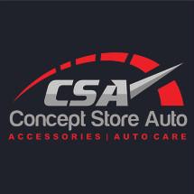 Concept Store Auto