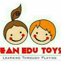 Logo jean.edutoys