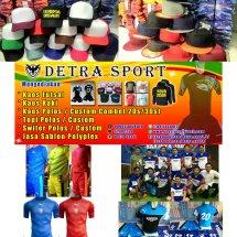 Logo Detra Sport