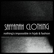 Saffanah clothing