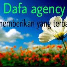 DAFA AGENCY Logo
