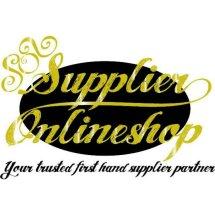 supplier onlineshop