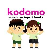 Logo Kodomo Edutoys