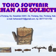 Colection Farhan Aiz