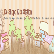 de-shopp kidstation