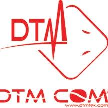 Logo DTM Wholesale Shop