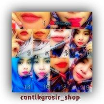 cantikgrosir_shop Logo