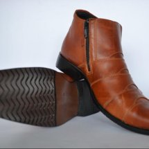 galery sepatu kulit