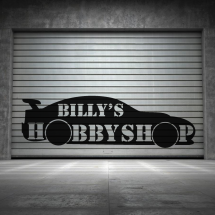 Billy's Hobby Shop