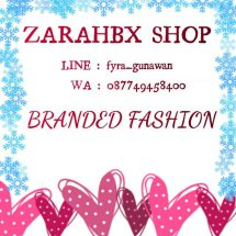 ZaraHBXshop