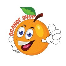 Logo Orange Shop 1