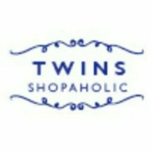 twins shopaholic