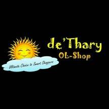 de'Thary OL-Shop