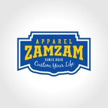 ZAMZAM APPAREL