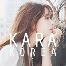 Logo KaraKorea Shop