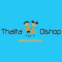 Thalita OLsHop