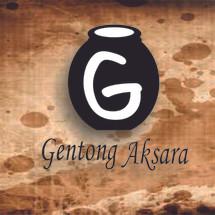 GENTONG AKSARA