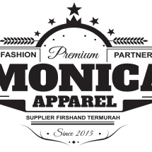 Monica Apparel Logo