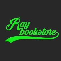 Logo raybookstore