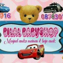 Bilal Babyshop